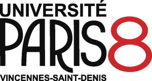 Paris8 logo